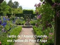 Les Jardins du Pays D'Auge à Cambremer